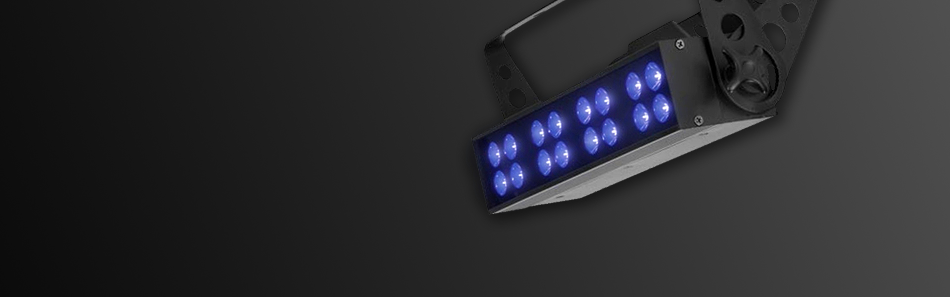 UV LED Bar 16